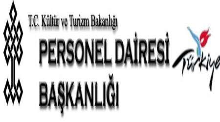 Kültür ve Turizm Bakanlığı Görevde Yükselme Sınavı Duyurusu (Temmuz 2015)